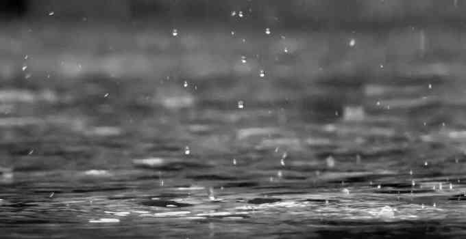 alat ukur curah hujan