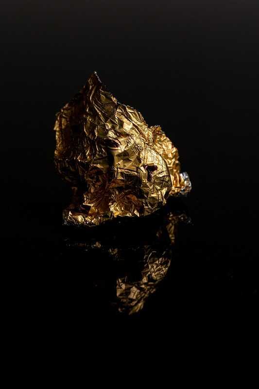 emas dengan satuan mayam