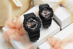 perbedaan jam tangan baby g asli dan palsu
