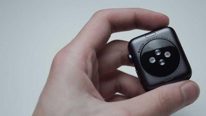 cara membedakan jam tangan iphone asli dan palsu
