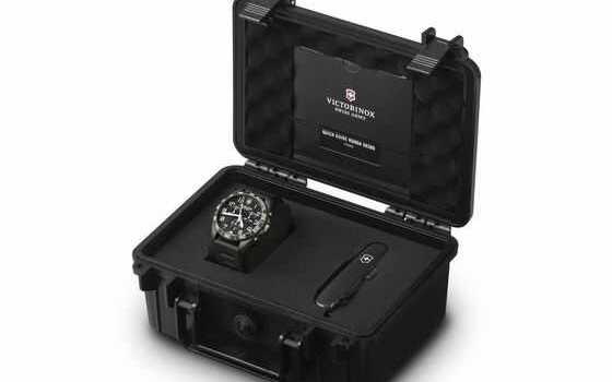perbedaan jam tangan swiss army asli dan palsu