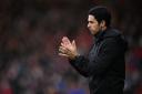 Arsenal Vs Chelsea-Karibu Nyumbani Mikel Arteta