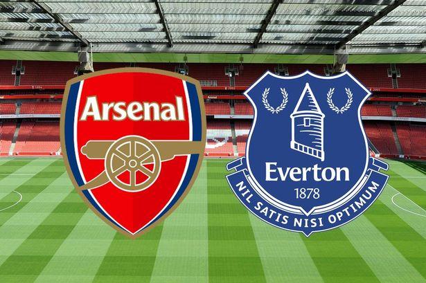 Arsenal yawakaribisha Everton