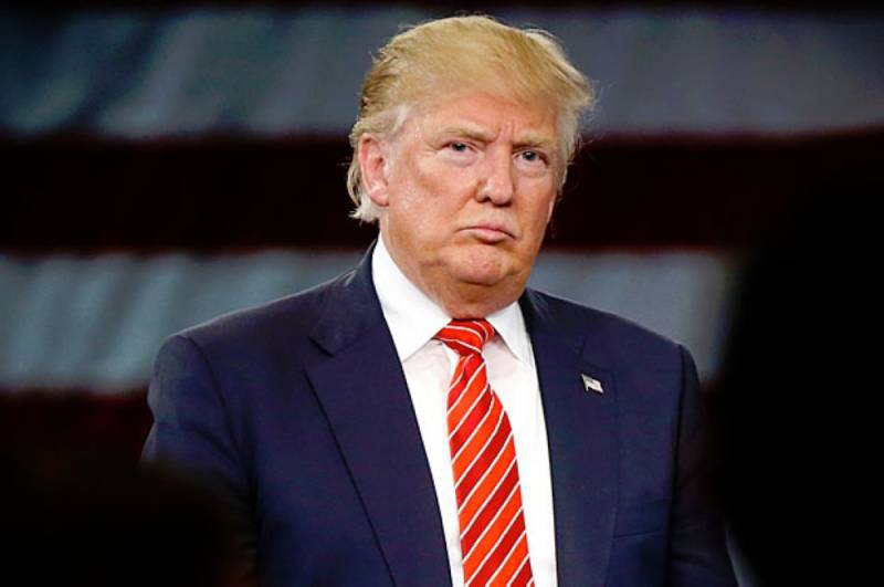 """ترامب يطرح احتمال وضع نيويورك قيد """"الحجر الصحي"""""""