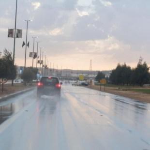 توقعات الأرصاد.. رياح وغبار وأمطار رعدية على معظم المناطق