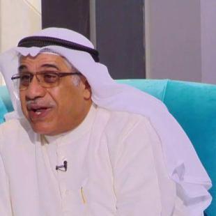 وفاة الفنان الكويتي سليمان الياسين بعد تعرضه لجلطة
