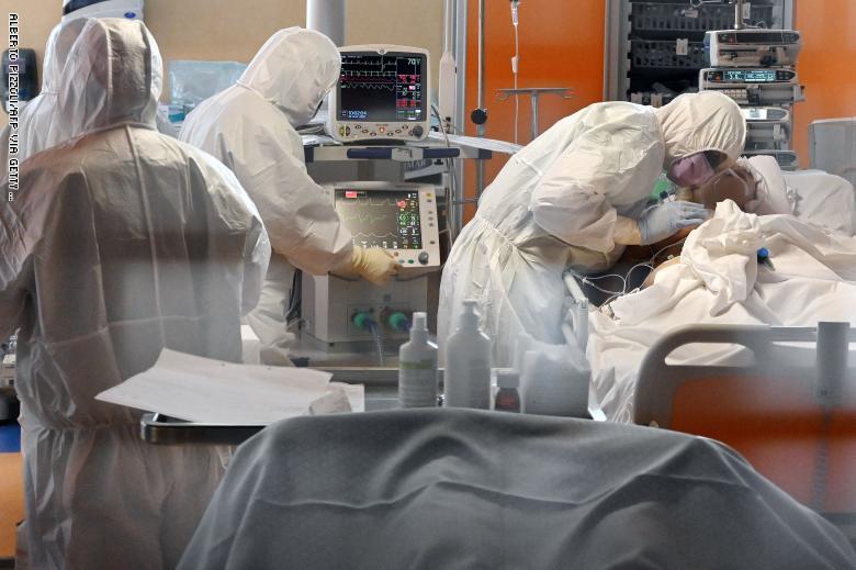 أكثر من 70 ألف وفاة عالميًا بفيروس كورونا