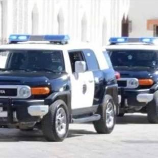 الرياض : القبض على مواطنين ارتكبا ثلاث جرائم سطو بحي الفيصلية