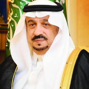 """أمير الرياض يوافق على مبادرة """"غذاؤنا واحد"""""""