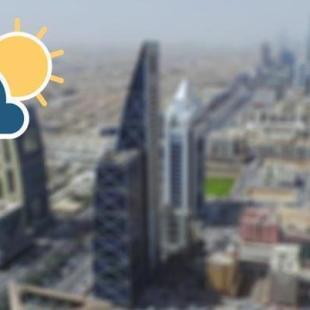 حالة الطقس المتوقعة في المملكة غداً الأحد