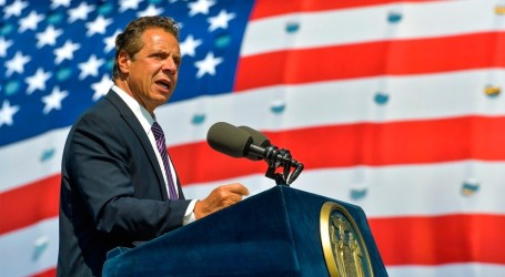 El gobernador Cuomo promete tomar medidas enérgicas contra las Jupót de Brooklyn