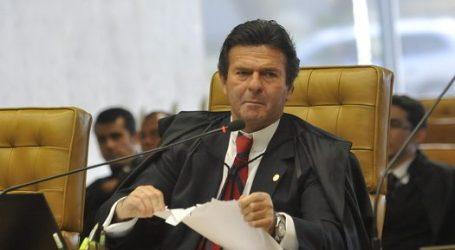 Brasil. Nuevo presidente de la Corte Suprema