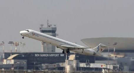 Las restricciones de vuelo no se levantarían hasta después de las vacaciones de Tishrí.