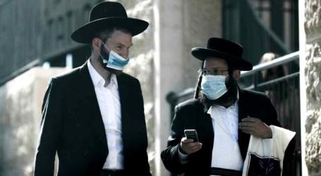 Estadisticas del Coronavirus en Israel.