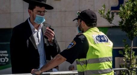 Mas restricciones en Israel