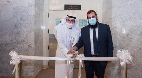 El Rabino en los Emiratos Árabes Unidos