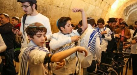 Comité de la Knesset: el 60 por ciento de los judíos europeos se perdieron debido a la asimilación