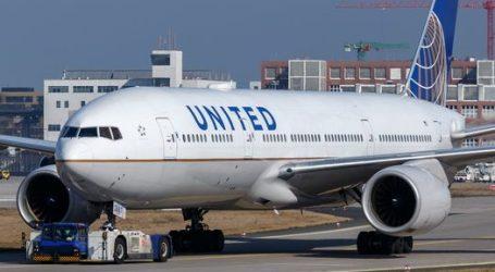 La vacuna de Pfizer se transporta por todo el mundo en aviones chárter de United Airlines