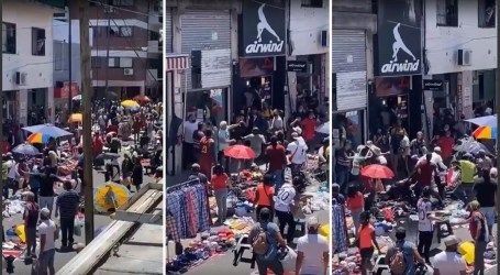 Video-Argentina, mucho para cambiar