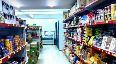 Nuevo Supermercado en Flores.  Todo para Pesaj!
