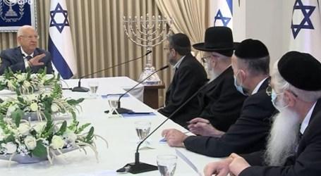 La Knesset continúa consultando