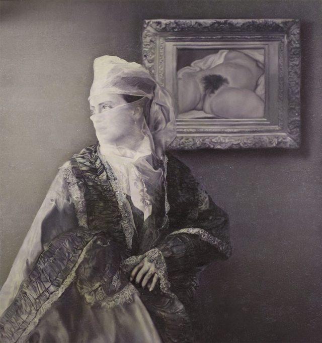 Taner Ceylan - 1879 (Lost Paintings series)