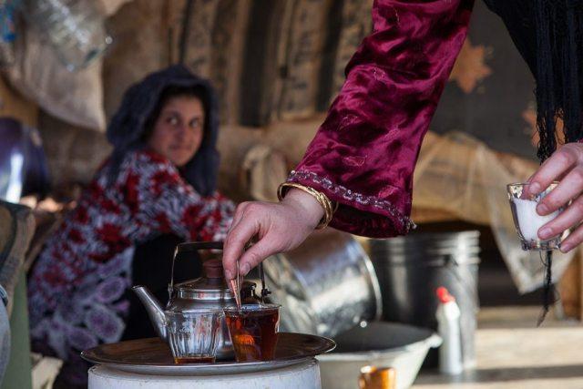 bekaa valley - karim mostafa