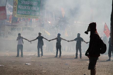 Diren Gezi: day 15