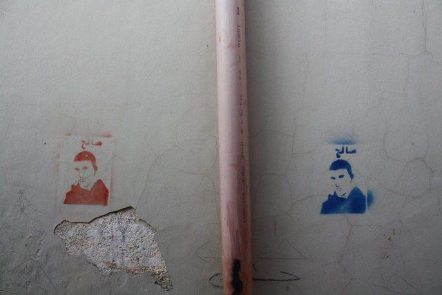 Saleh Bethlehem 2