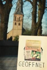 Dorfkirche Duisburg Baerl
