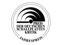 Jahrespreis-Schallplattenkritik
