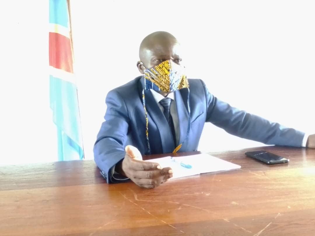 BENI/ SANTE/ COVID-19 : Le port des masques est rendu obligatoire et des  sanctions envisagées pour les récalcitrants – Mashariki RDC