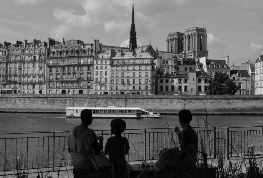 Mon vieux Paris (3/5)