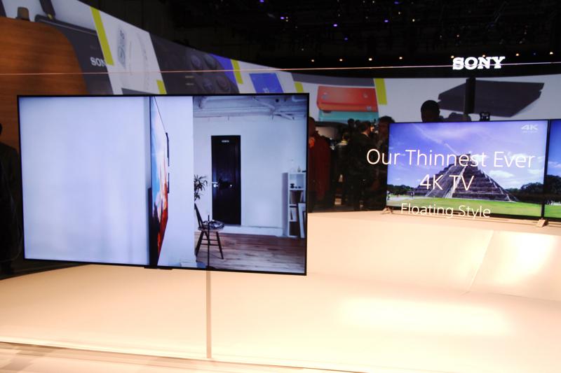 img 0337 resize1 聯發科首款對應Android TV處理器 Sony率先採用