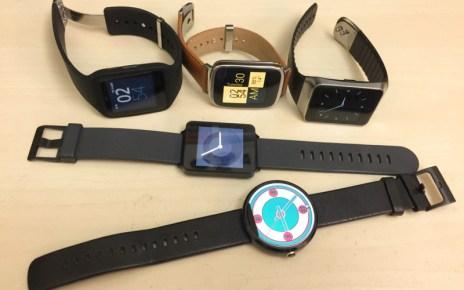img 4977 resize 聯發科加入Android Wear市場生態 提供多元選擇