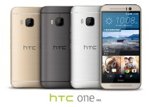 htc one m9e585a8e889b2e7b3bb HTC One M9耀眼金 4/11起登台銷售