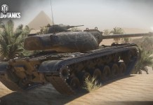 wot xbox one screens image 08 resize 《戰車世界:Xbox One版》 7/28正式開打