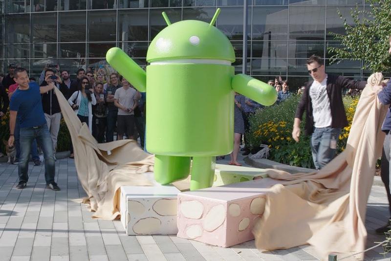 maxresdefault resize13 Google將釋出Android 7.1 與新款Nexus手機一同亮相