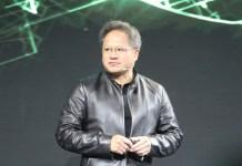 IMG 1630 Nvidia藉GPU讓電腦如大腦「思考」 攜手台大成立人工智慧實驗室