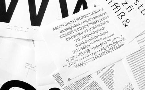 fontresize 蘋果、Google、微軟與Adobe打造可變字型 改善網頁存取效能與視覺美觀