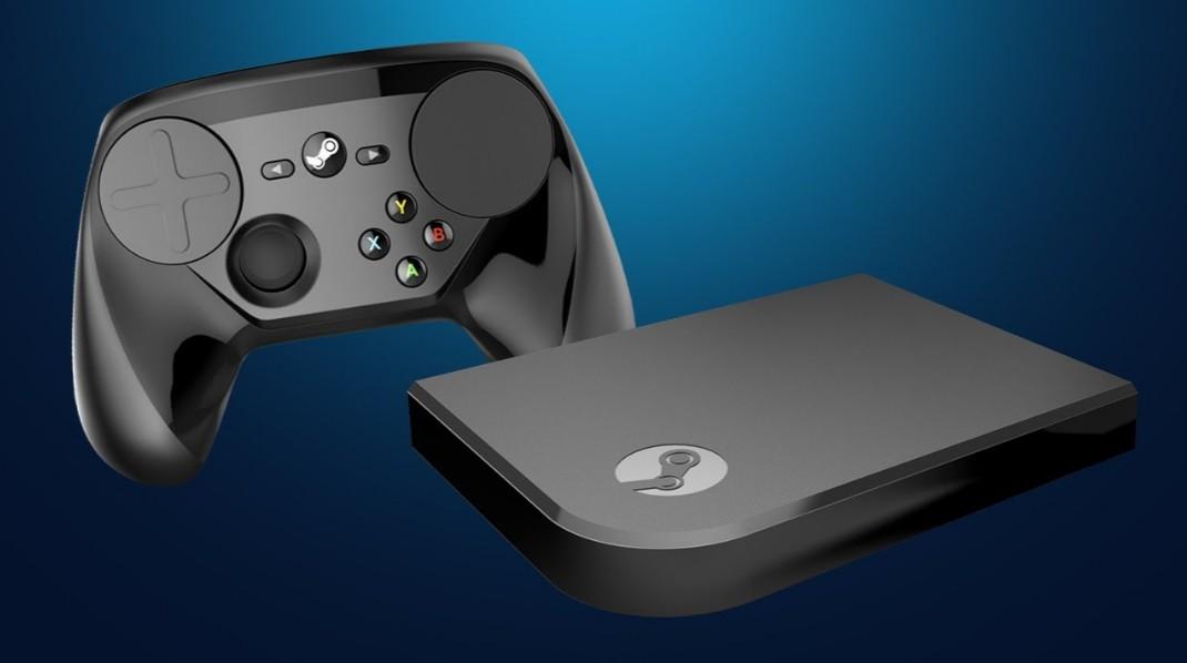 controller link Steam無線控制器、串流盒將登台銷售 但似乎有點太晚?