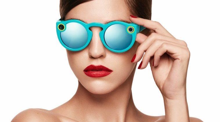 Snap在中國深圳設立團隊 可能與首款太陽眼鏡穿戴裝置有關