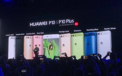 img 2912 1 華為P10、P10 Plus揭曉 加入更專業徠卡認證相機、更豐富人像拍攝、更多色彩與防水設計