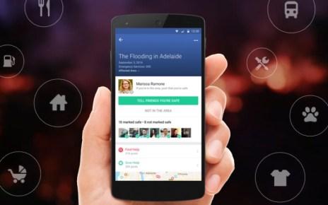 newsroom thumb 1x resize Facebook打造即時救援物資交流平台 藉由社群力量協助救災