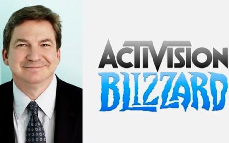 動視暴雪成立消費產品事業部門 希望將遊戲與日常生活更緊密結合