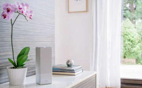 Panasonic SC GA10 Google Assistant Smart Speaker Bild klein Google Assistant助理服務將與更多智慧連網家電、喇叭整合應用