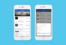 news room 1 notext 跟上Uber、Google腳步 Facebook也能訂購外送餐飲