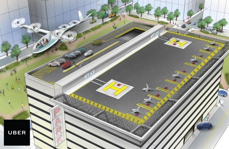 1 uKvvL  a9nP2cXmyo5y91g resize 預計2020年前推出的uberAIR服務,將大幅縮減兩地往返接駁時間
