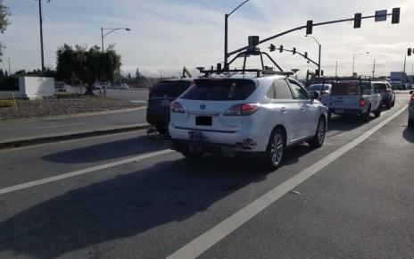 3fb908849ffb79d resize 1 蘋果打算藉由模仿眾人開車行經路線 讓自動駕駛車輛更容易學習如何「開車」