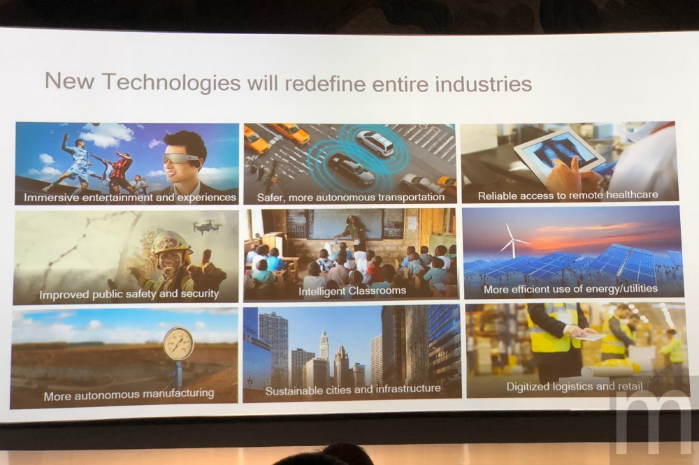 batch resize IMG 2656 Qualcomm:下一代聯網技術將伴隨人工智慧創造全新生活